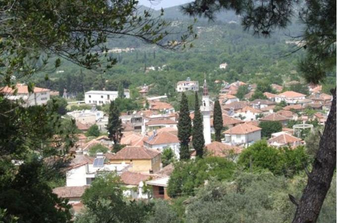 Köy Sofrası Kirazlı Köy