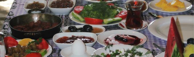 koy kahvaltisi 2 Köy Kahvaltısı