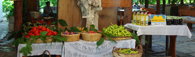 organik tarim Organik Tarım
